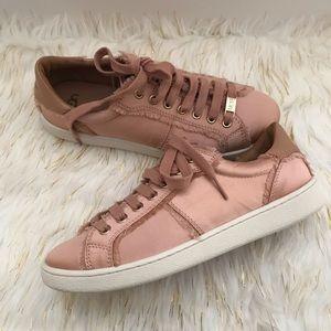UGG Satin Spill Seam Sneaker | Size 8.5